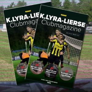 Clubmagazines